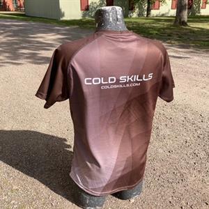 Cold Skills Free T-shirt SS men S