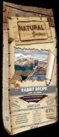 DD Rabbit Recipe - Light & Fit Adult 12kg