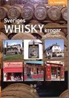 Sveriges Whiskykrogar (pocket)