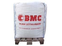 Scan løs lettklinker 50 liter, 10-20 mm