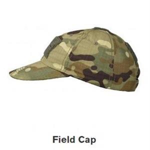 Taiga Field NR Cap TMTP