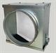Filter for radonsug - 125mm
