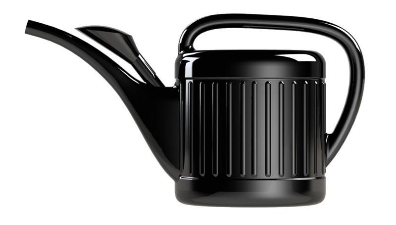 Funky vattenkanna 5 L - svart
