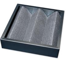 Förfilter Aluminium