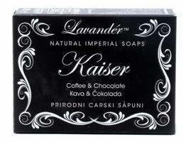 Kaiser - kaffe- och chokladtvål