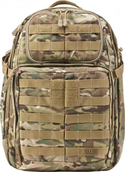 Rush 24 Backpack, Multicamo