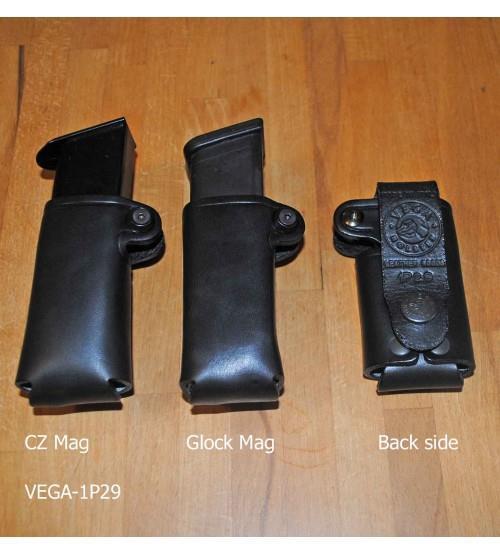 Vega Mag holder 9 mm
