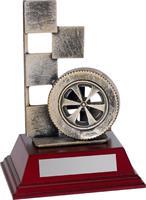 Motorsport Tenn statyett