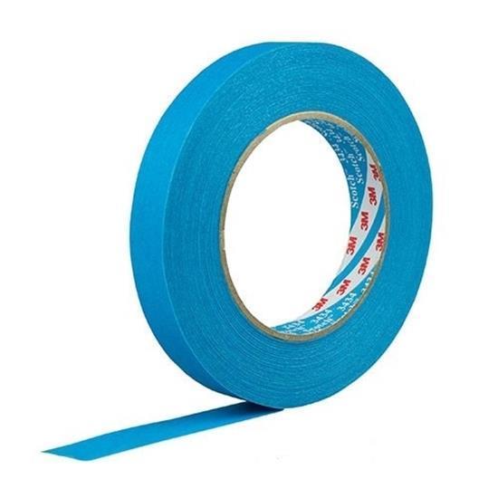 Maskering tape 3M Blå 22mm