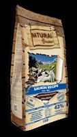 DD Salmon Mini Recipe Adult 6kg