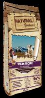 DD Wild Recipe All Age 12kg