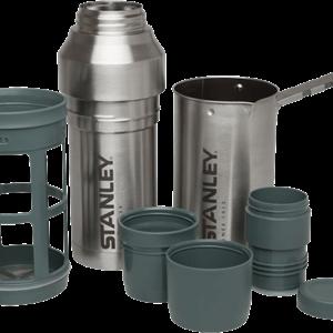 Stanley Mountain Vacuum Coffee System Bottle | 0,5 liter