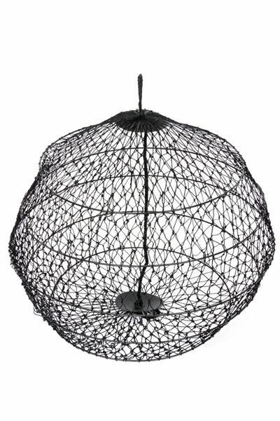 "Ankkuripallo ""Black ball"" verkko 610mm"