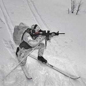 Field Jacket CPA08 TSUP