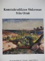 Konstnärssläkten Söderman från Ornö