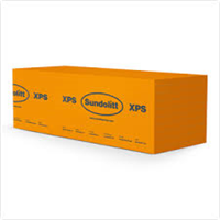 XPS 300 markplate 50 mm - 5,55 m2 pr pk