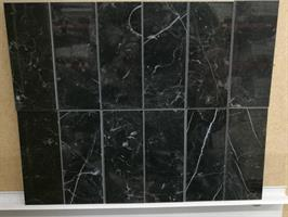 MYYTY! #O084# 4,8m2 erä Nero Marquina 42x100mm