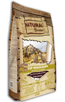 CD Top Mountain All Age 600g