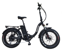 Macho Bike Fat Mini 20