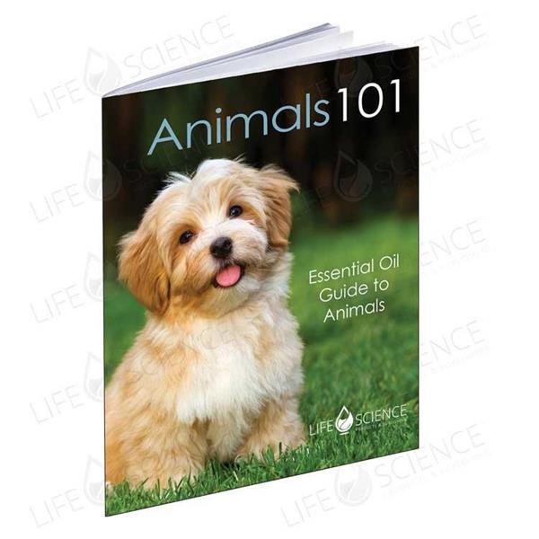 Animals 101 pocket