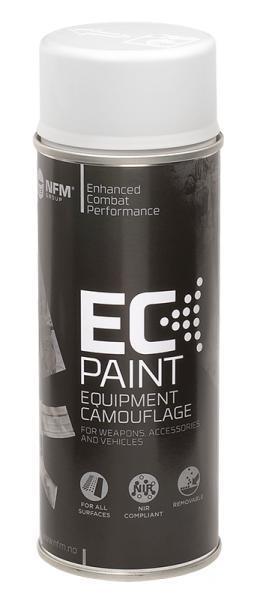 EC Paint White