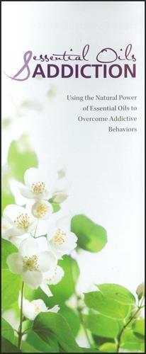 Essential Oils & Addiction Broschyr