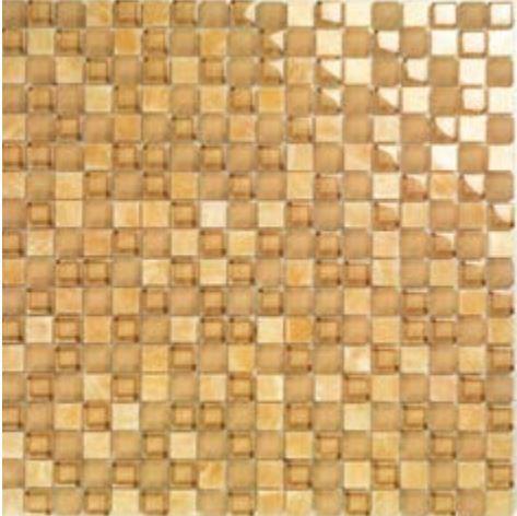 Onix Beige Glossy  1,50 x 1,50 Pure Natural