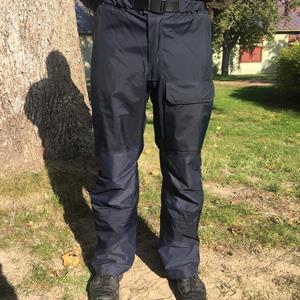 Taiga RAC Trousers Marinblå