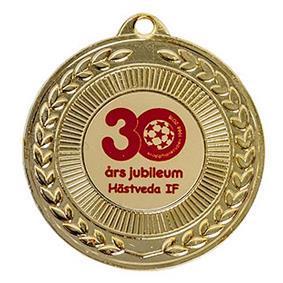 Medalj Lagerkrans