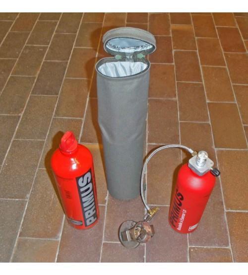Fuel Bottle Pouch