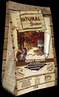 DD Turkey Recipe Adult 2kg