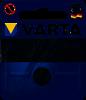 Varta Industrial Paristo SR44 V357