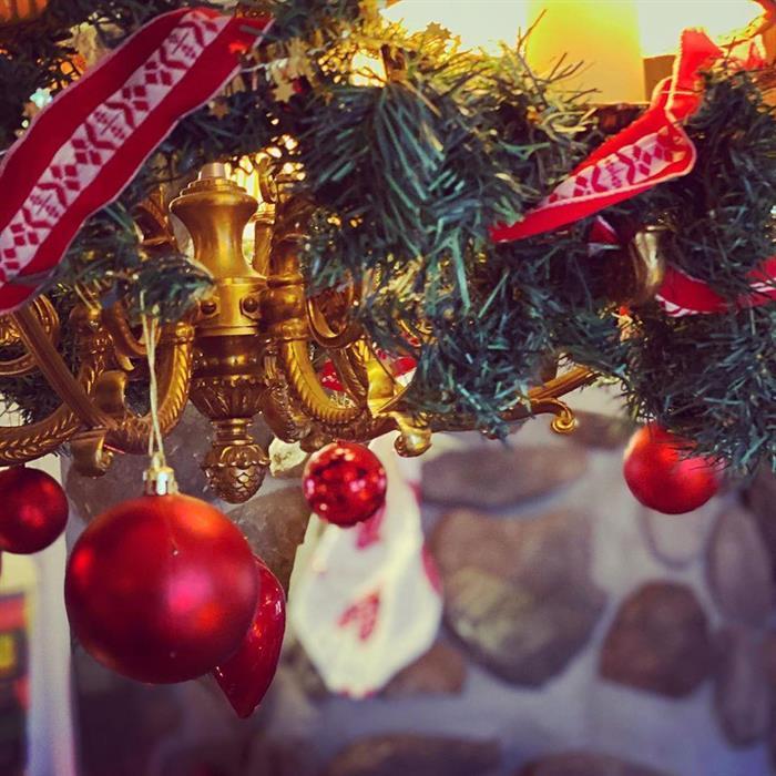 Snart stänger vi över julen