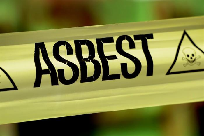 Fler dör av asbest i arbetsmiljön
