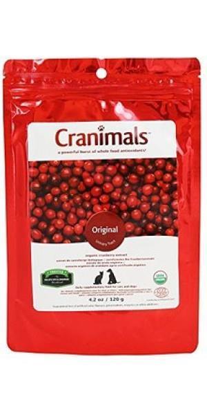 Cranimals Very Berry 120g