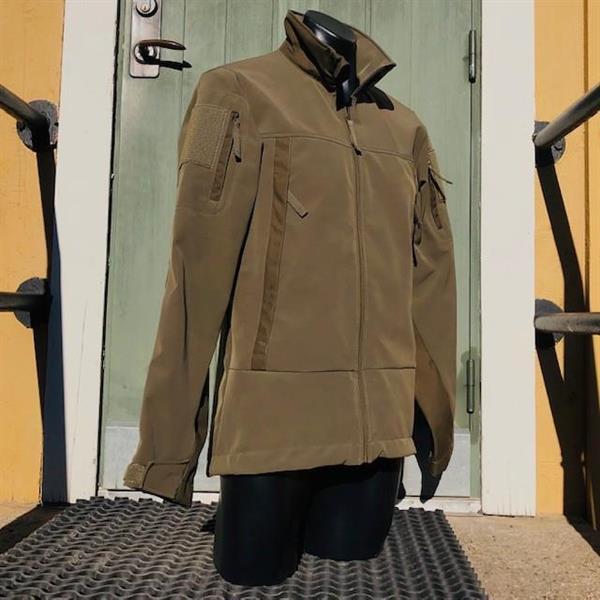 Taiga MT Jacket