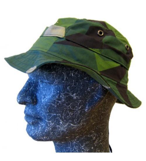 Field Hat m/90 Green