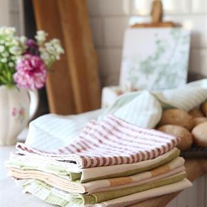 MOLLY håndkle gammelrosa