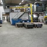Produktionshall 1