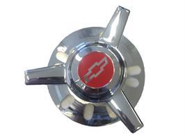Spinners Supre 3-Ving.Chev röd