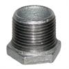 Supistusnippa sinkitty UK/SK  241 25X15 1-1/2
