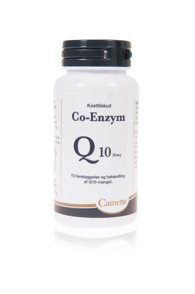 Co-Enzym Q 10 120 K