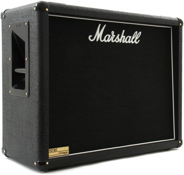 """Marshall 1936V 2X12"""""""