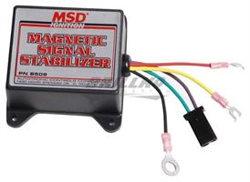 Magnetic Signal Stabilizer