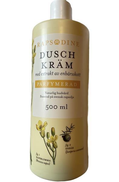 Duschkräm 500 ml