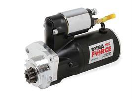Blk DynaForce Starter, Chrysler 318-440