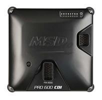 PRO 600 CDI, 8-Channel