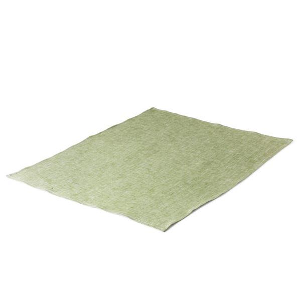Tablett Melerad bladgrön