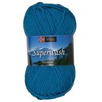 Viking Superwash turkos