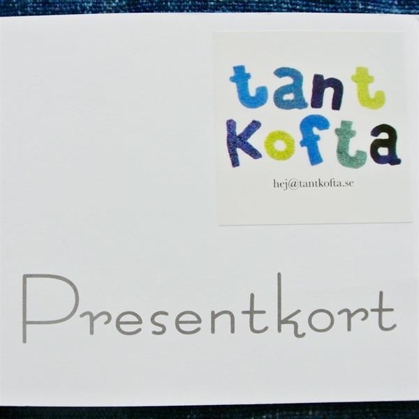 Presentkort